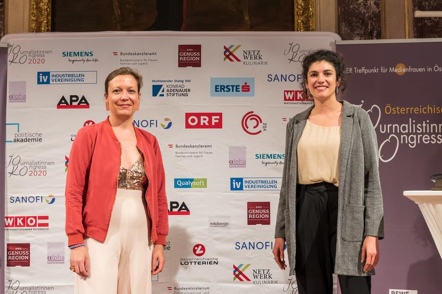 Bild 34 | Österreichischer Journalistinnenkongress