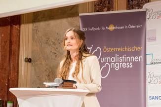 Bild 39 | Österreichischer Journalistinnenkongress