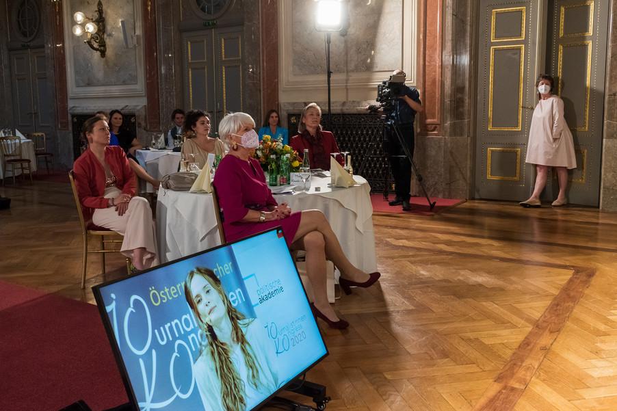 Bild 40 | Österreichischer Journalistinnenkongress