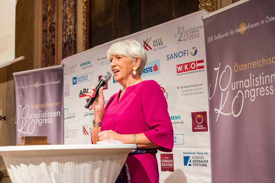 Bild 42 | Österreichischer Journalistinnenkongress