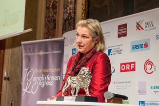 Bild 44 | Österreichischer Journalistinnenkongress