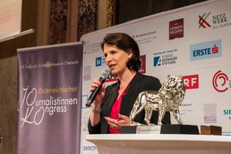 Bild 45 | Österreichischer Journalistinnenkongress