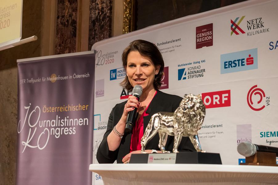 Bild 46 | Österreichischer Journalistinnenkongress