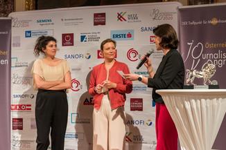 Bild 48 | Österreichischer Journalistinnenkongress