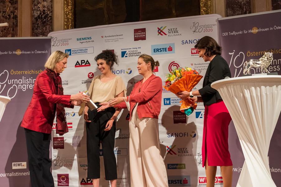 Bild 49 | Österreichischer Journalistinnenkongress