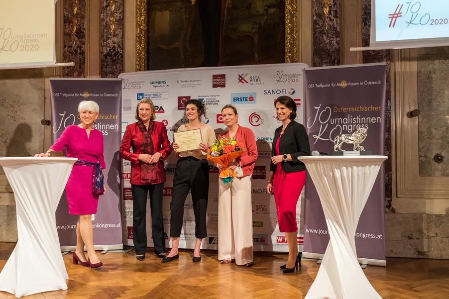 Bild 50 | Österreichischer Journalistinnenkongress