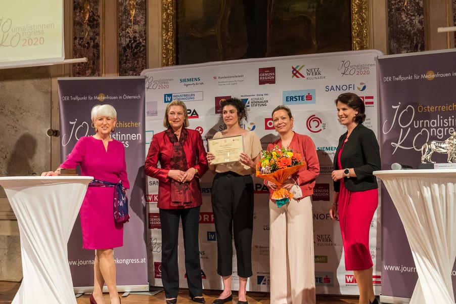 Bild 51 | Österreichischer Journalistinnenkongress