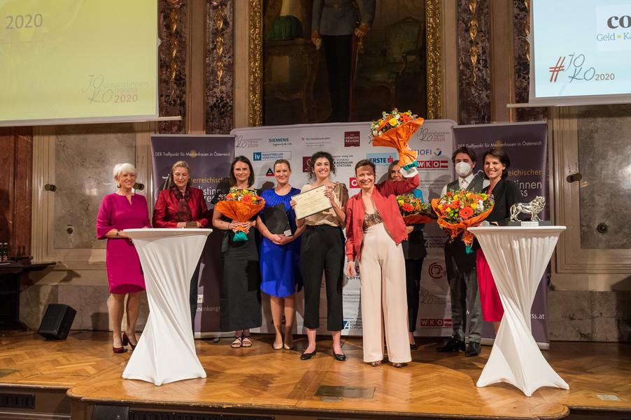 Bild 52 | Österreichischer Journalistinnenkongress