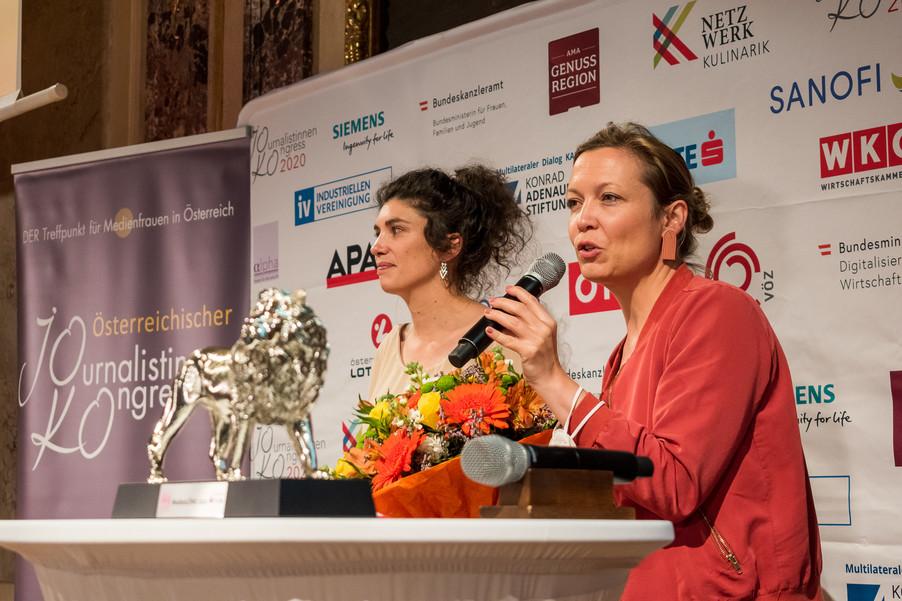 Bild 54 | Österreichischer Journalistinnenkongress