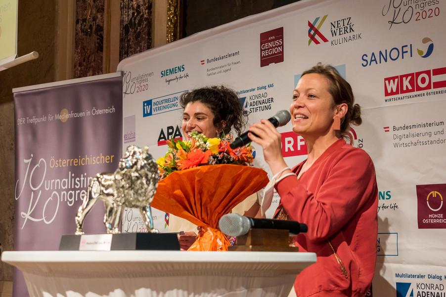 Bild 55 | Österreichischer Journalistinnenkongress