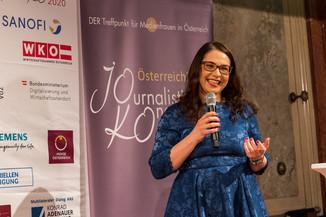 Bild 57 | Österreichischer Journalistinnenkongress