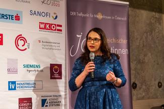 Bild 58 | Österreichischer Journalistinnenkongress
