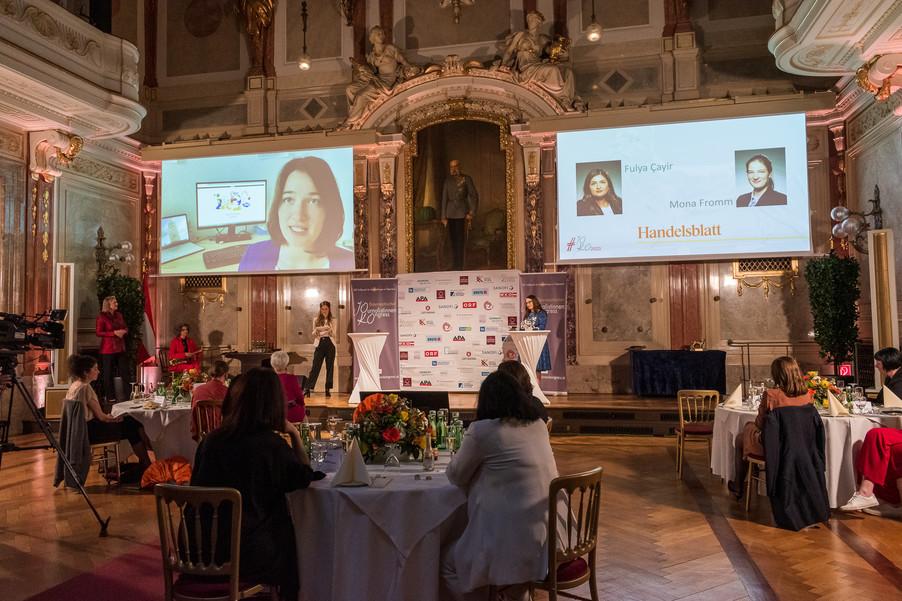 Bild 62 | Österreichischer Journalistinnenkongress