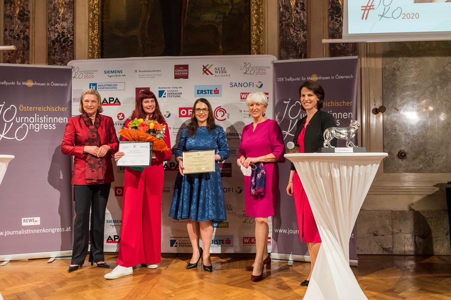 Bild 64 | Österreichischer Journalistinnenkongress