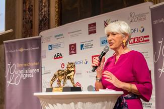 Bild 65 | Österreichischer Journalistinnenkongress