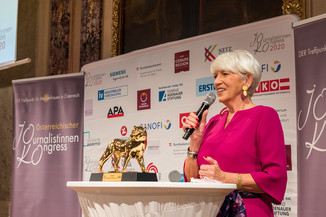 Bild 66 | Österreichischer Journalistinnenkongress