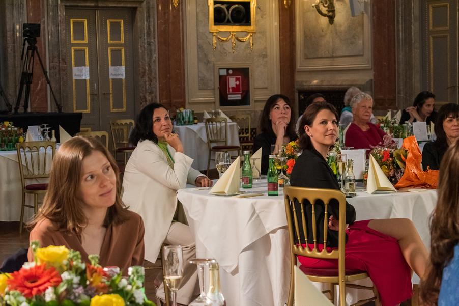 Bild 67 | Österreichischer Journalistinnenkongress