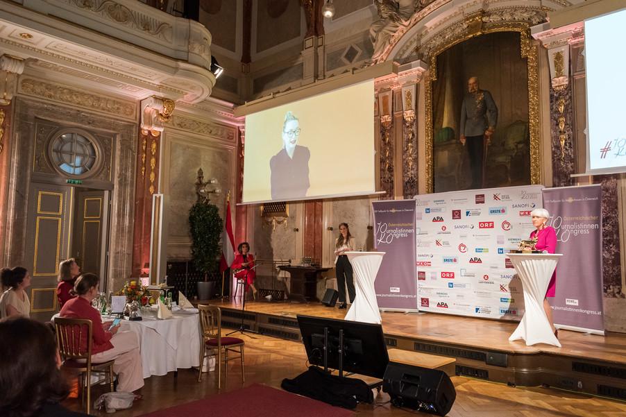 Bild 69 | Österreichischer Journalistinnenkongress
