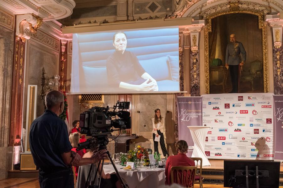 Bild 71 | Österreichischer Journalistinnenkongress