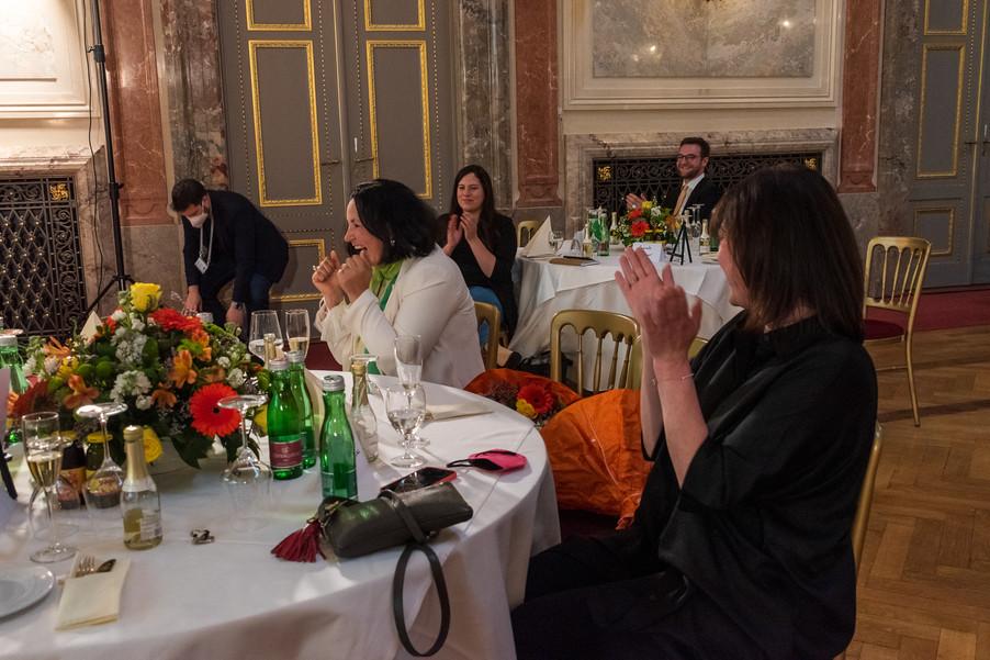 Bild 75 | Österreichischer Journalistinnenkongress