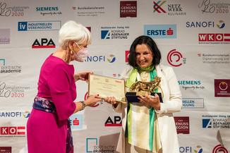 Bild 78 | Österreichischer Journalistinnenkongress