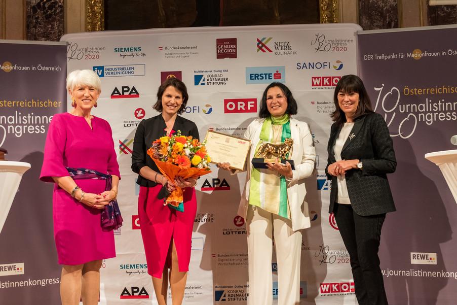 Bild 80 | Österreichischer Journalistinnenkongress