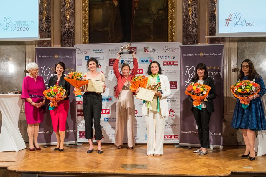 Bild 81 | Österreichischer Journalistinnenkongress