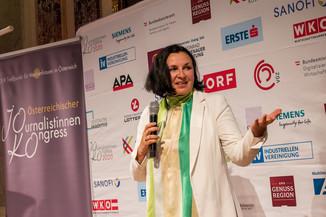 Bild 83 | Österreichischer Journalistinnenkongress