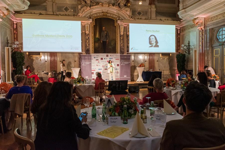 Bild 87 | Österreichischer Journalistinnenkongress