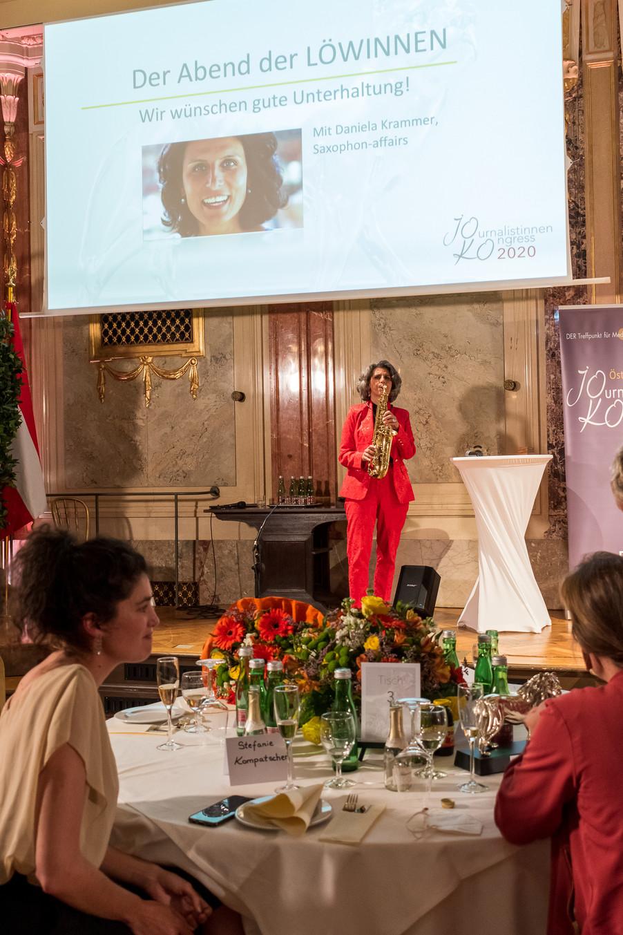 Bild 89 | Österreichischer Journalistinnenkongress