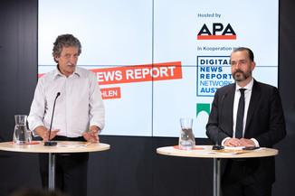 Bild 7   Digital News Report – Jahresbericht 2021