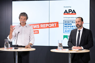 Bild 8   Digital News Report – Jahresbericht 2021