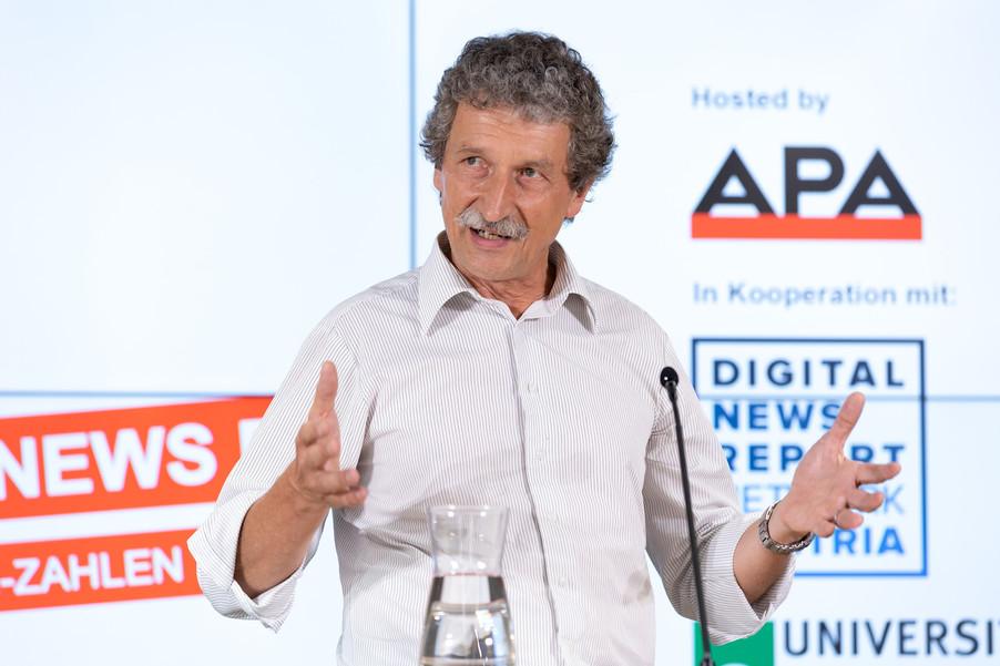 Bild 9   Digital News Report – Jahresbericht 2021
