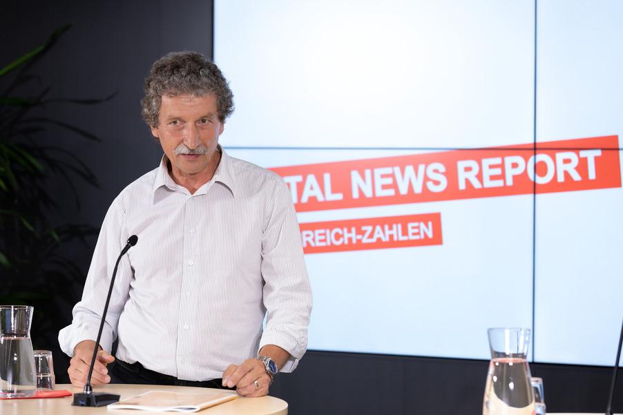 Bild 10   Digital News Report – Jahresbericht 2021
