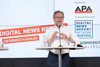 Bild 23   Digital News Report – Jahresbericht 2021