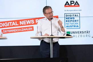 Bild 24   Digital News Report – Jahresbericht 2021