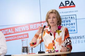 Bild 26   Digital News Report – Jahresbericht 2021