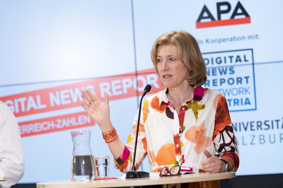 Bild 27   Digital News Report – Jahresbericht 2021