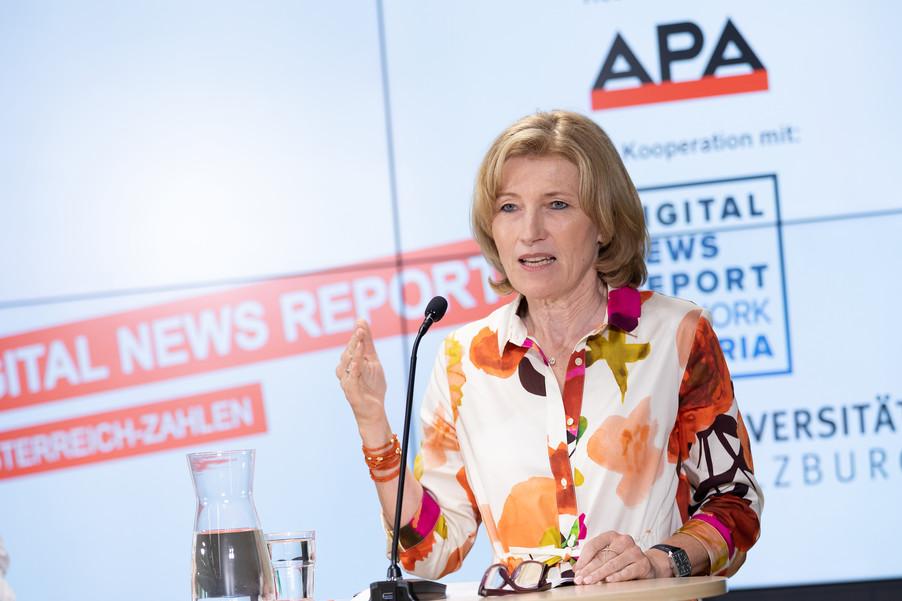 Bild 28   Digital News Report – Jahresbericht 2021