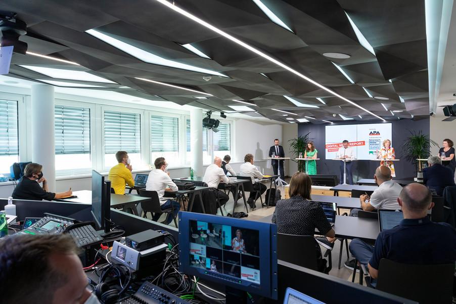 Bild 30   Digital News Report – Jahresbericht 2021