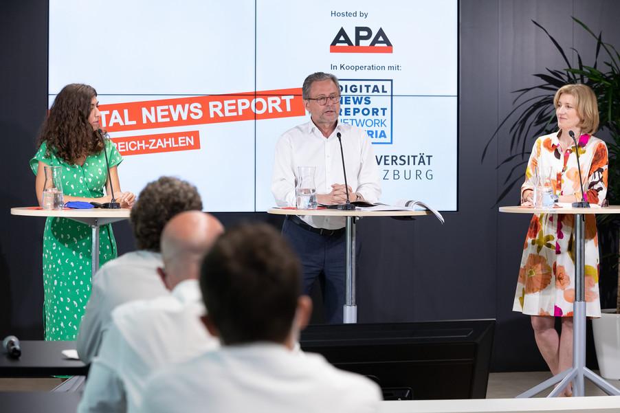 Bild 41   Digital News Report – Jahresbericht 2021