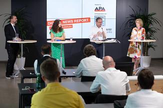 Bild 42   Digital News Report – Jahresbericht 2021