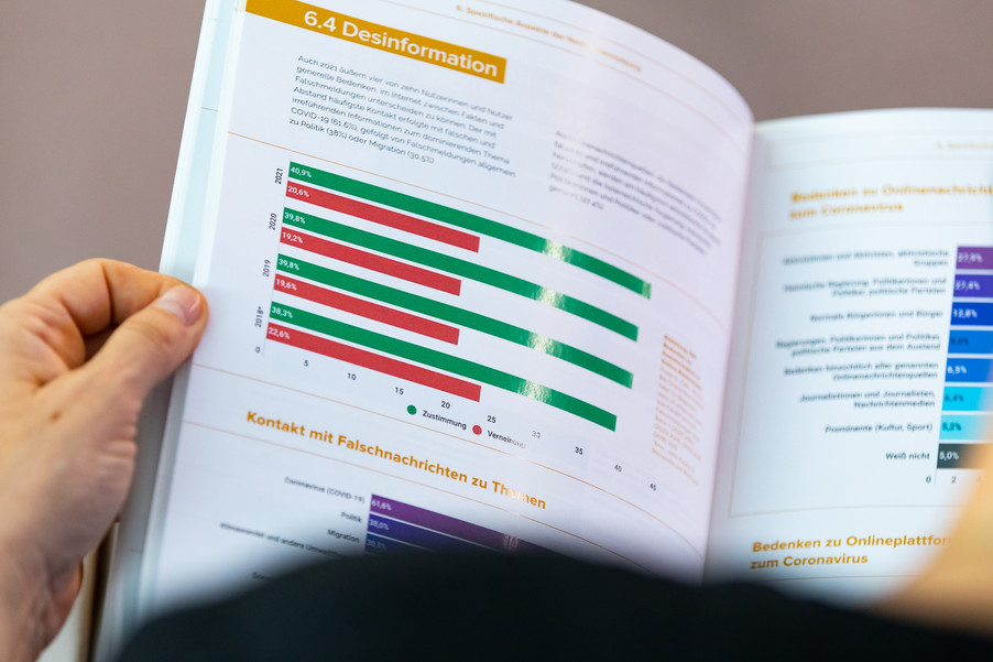 Bild 54   Digital News Report – Jahresbericht 2021