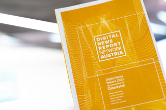 Bild 57   Digital News Report – Jahresbericht 2021