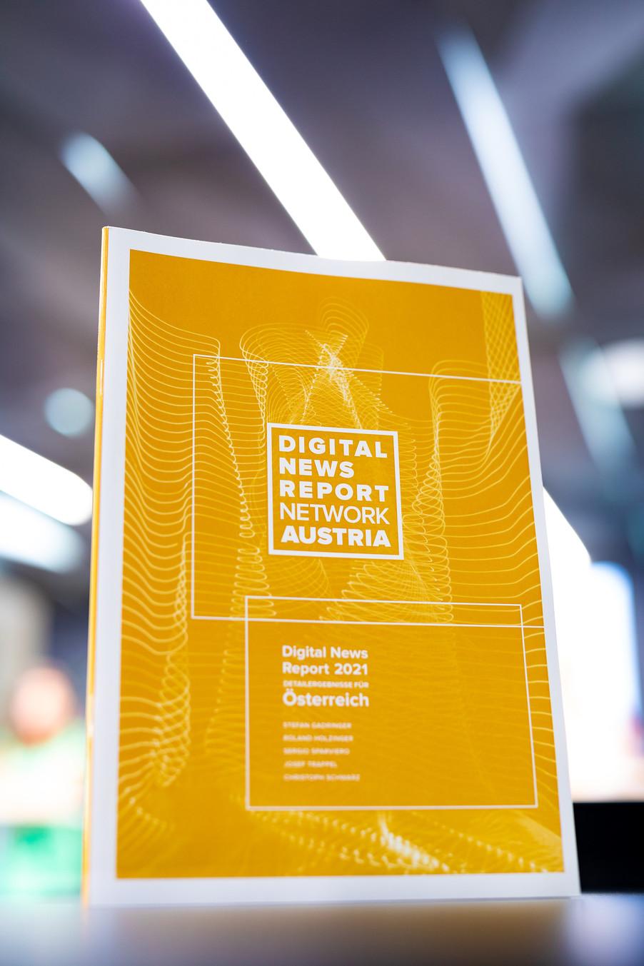 Bild 58   Digital News Report – Jahresbericht 2021