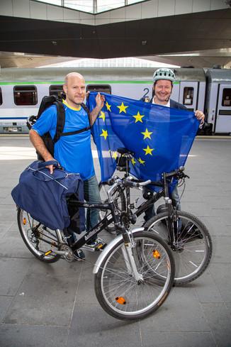Bild 5   Bundesländer-Tour der Vertretung der Europäischen Kommission und der Österreichischen ...