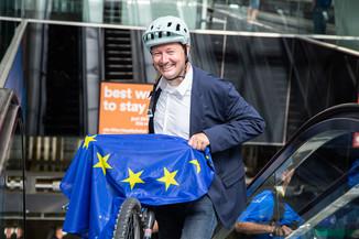 Bild 11   Bundesländer-Tour der Vertretung der Europäischen Kommission und der Österreichischen ...