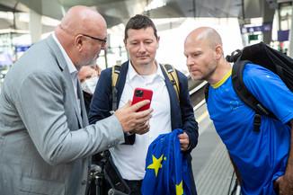 Bild 26   Bundesländer-Tour der Vertretung der Europäischen Kommission und der Österreichischen ...