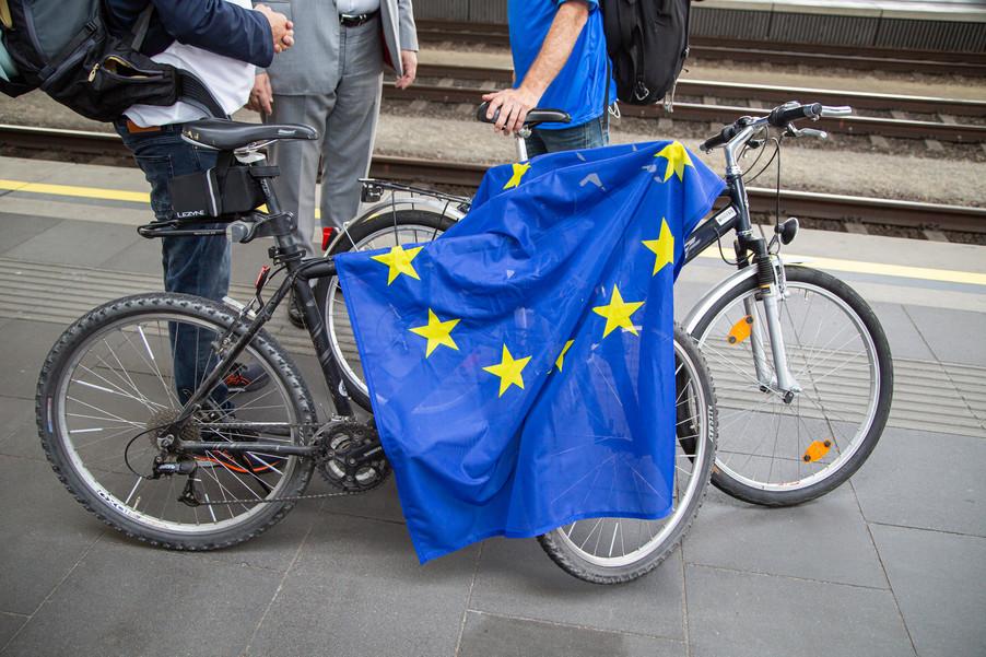 Bild 29   Bundesländer-Tour der Vertretung der Europäischen Kommission und der Österreichischen ...
