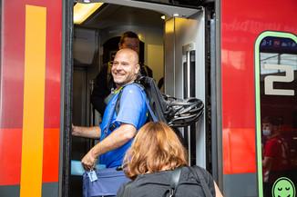 Bild 45   Bundesländer-Tour der Vertretung der Europäischen Kommission und der Österreichischen ...